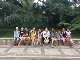 LTL Beijing Summer Camp 2017