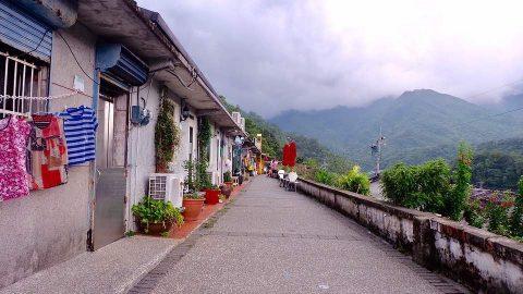 Cat Village Taiwan