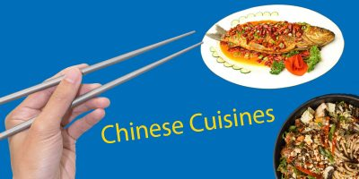 Chinese Food Culture – The 8 Chinese Cuisines and more!