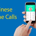 Chinese Phone Calls - How To Be A Pro On The Phone Thumbnail