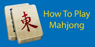 An Introduction to Mahjong – The Experts Guide on How To Play Mahjong
