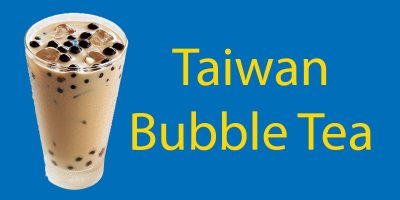 Taiwan Bubble Tea: What is Boba? Your Complete Guide