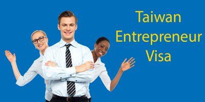 A Guide to the Taiwan Entrepreneur Visa