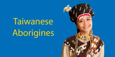 Taiwan Aboriginal: The Truth Behind Taiwanese Aborigines