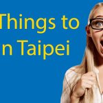 Weird and Fun Things to do in Taipei (for 2021) Thumbnail
