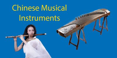 5 Traditional Chinese Musical Instruments You Should Know and More