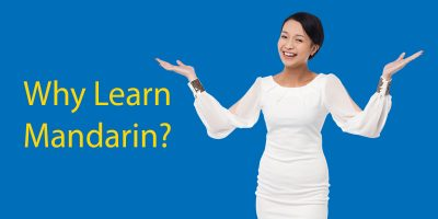 "Why Learn Mandarin? A ""Lang-cation"" Could be the Investment Your Career Needs"