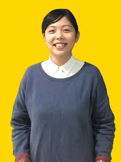 Tuo-Ya Lin 林拓亞  *Language Teacher*