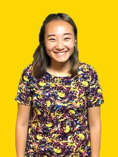 Annie Kuan 关晓雯  *Director of Studies*