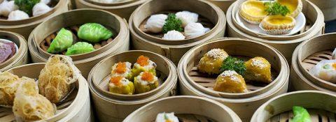 Chinese Cuisines - Overseas Food