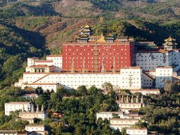 Chengde - Full Immersion in China