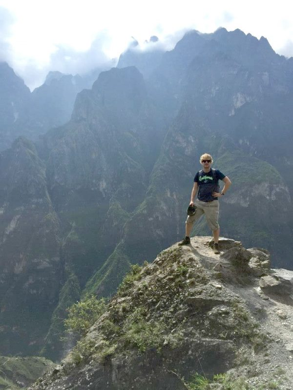 Explore Taiwan and China with the LTL Gap Year