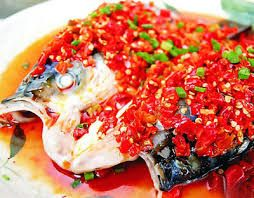 Chinese Cuisines in China
