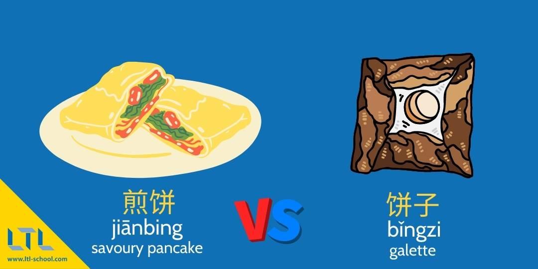 jianbing vs galette east meets west