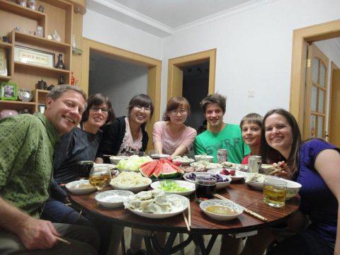 Teach English - Learn Chinese