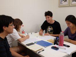 LTL Mandarin School - Chinese Language Institute in Taiwan