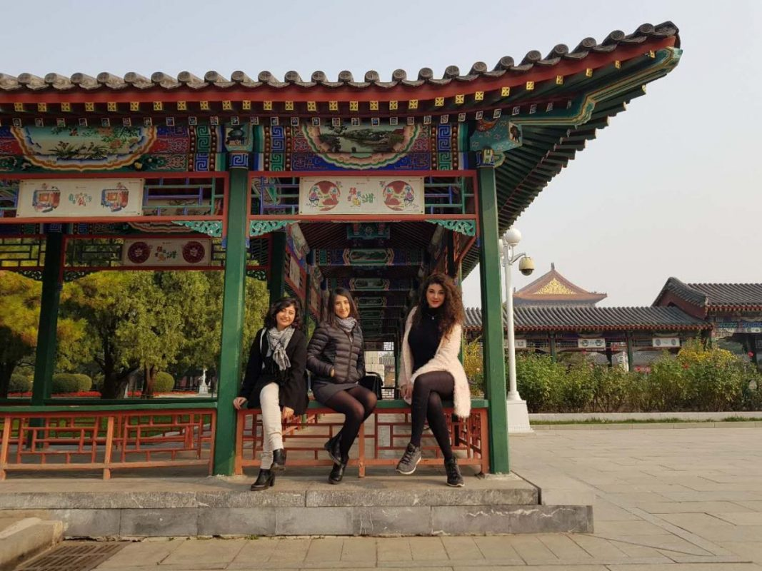Exploring Life in Beijing