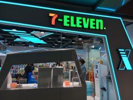 Taipei 7-Eleven