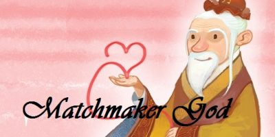 Matchmaker God – Taiwanese god of love and marriage