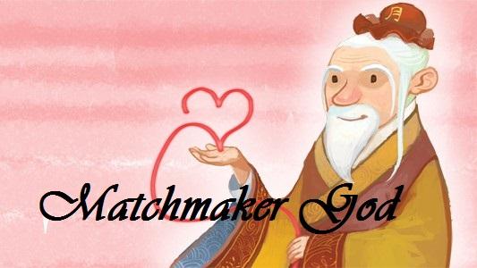 Matchmaker God