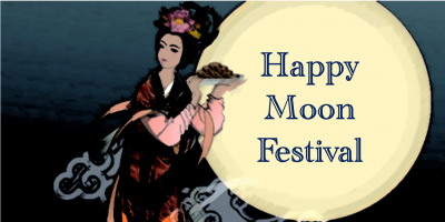 Celebrate Moon Festival in Taiwan – Part 1
