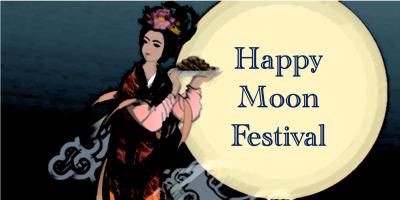 Celebrate Moon Festival in Taiwan – Part 1