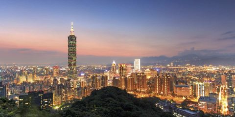 Moving to Taiwan - An Expat's Guide