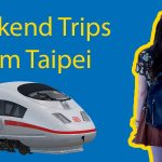 Taiwan Weekend Getaways - The Top 5 Weekend Trips from Taipei Thumbnail