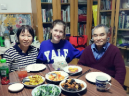 Live with a Chinese family in Taipei
