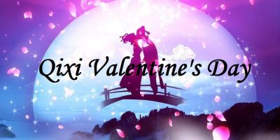 Qixi Festival in Taiwan – Valentine's Day and a Forbidden Love