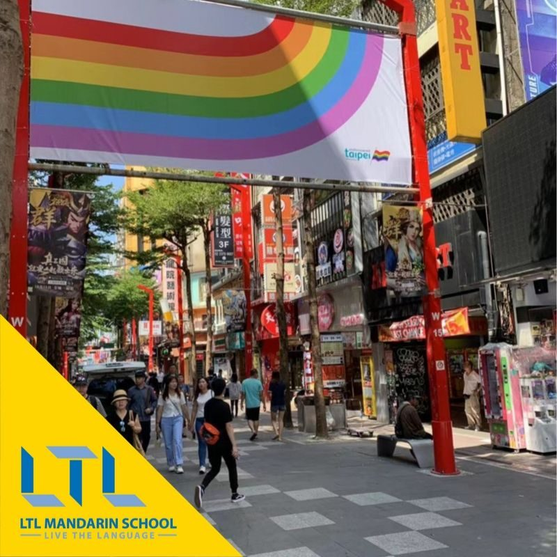 Things to do in Taiwan - Visit Ximen