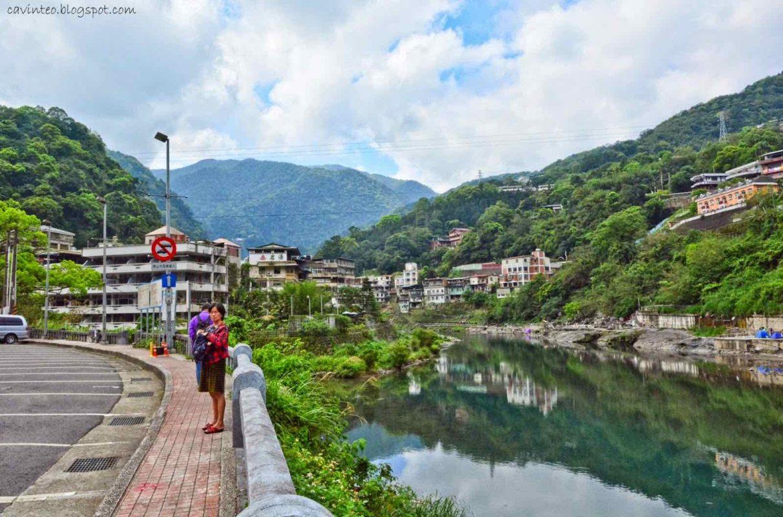 Wūlái 乌来 - Weekend Trips in Taipei