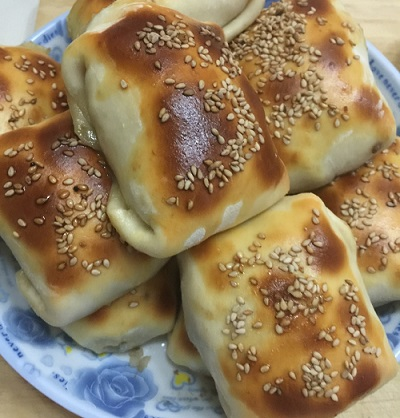 Chinese Cuisines in Xinjiang